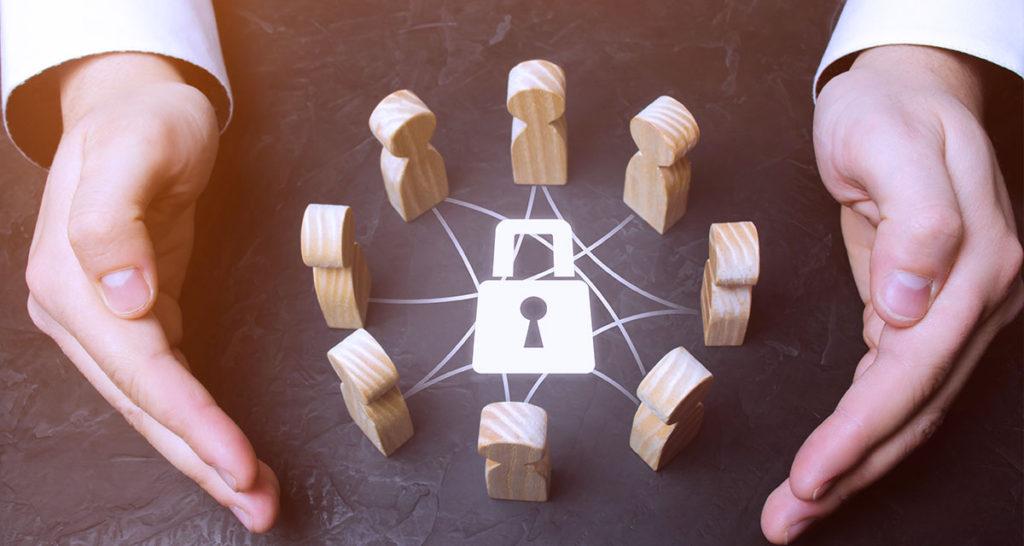 GDPR: cultura de protección de datos